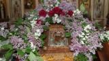 Праздничное Богослужение в честь СВЯТЫХ ЖЕН — МИРОНОСИЦ