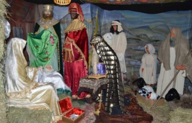 C Рождеством Христовым!