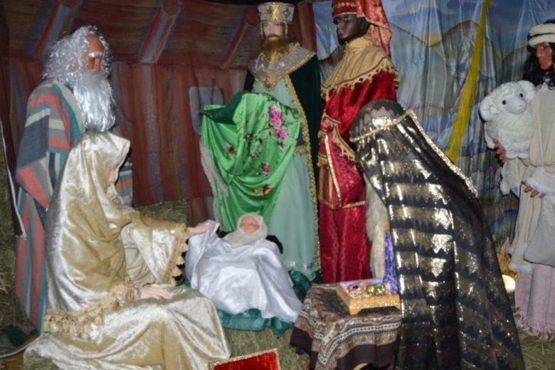Расписание Божественной литургии на Рождество Христово